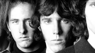 The Doors - rare Hyacinth House at Robby´s home studio