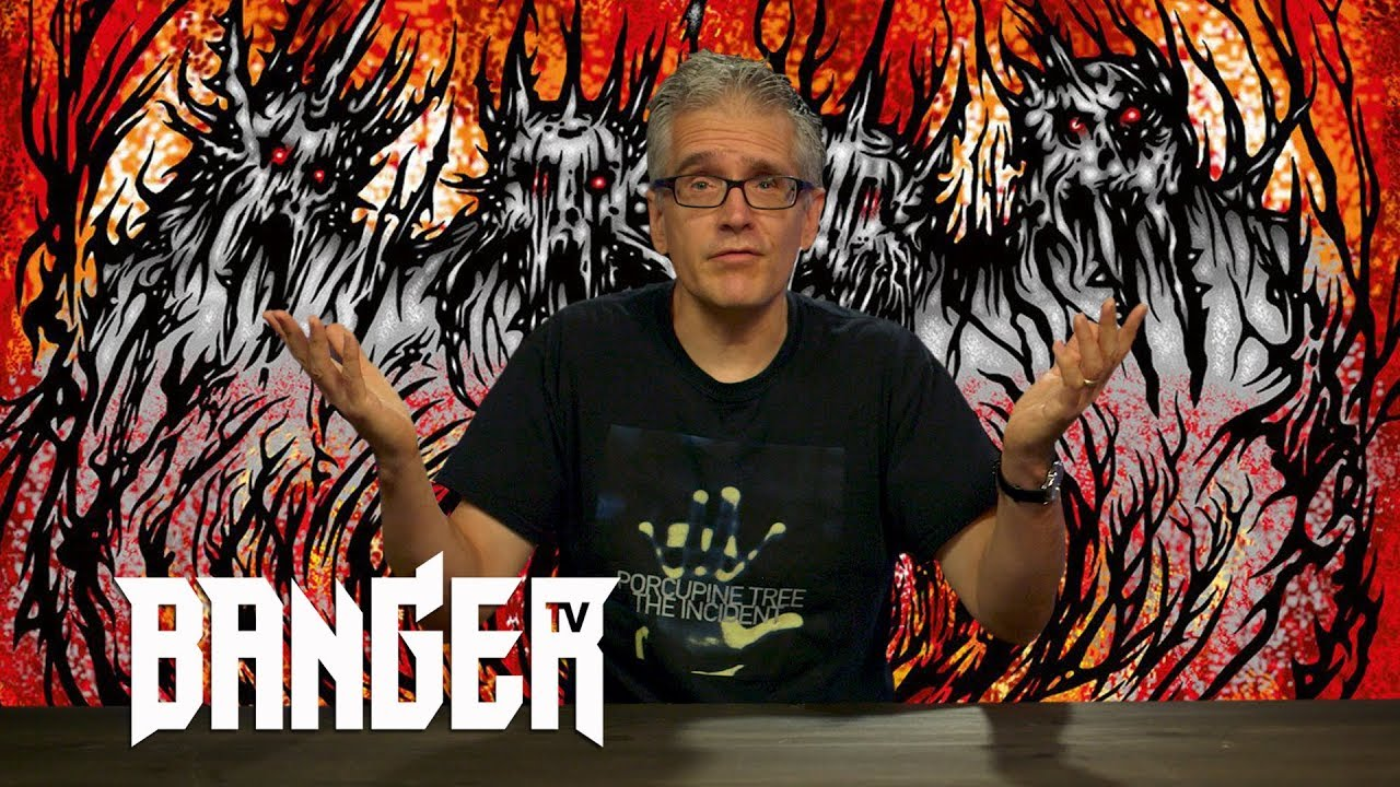 VOIVOD The Wake Album Review episode thumbnail