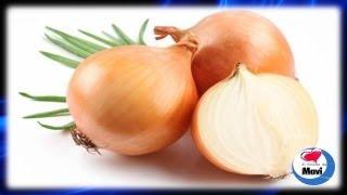Propiedades de la cebolla - Beneficios de la cebolla para la salud