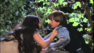 Romeo and Juliet 1968   What Is A Youth