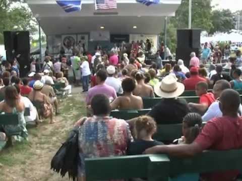 Onset MA  Cape Verdean Festival 2012 USA