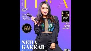 IIFA ROCKS 2019 - NEHA KAKKAR FULL PERFORMANCE - MUMBAI