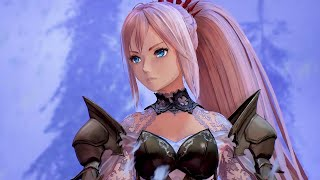Tales of Arise - Gameplay Showcase 2021 (7 Mins of New Gameplay, Japanese)