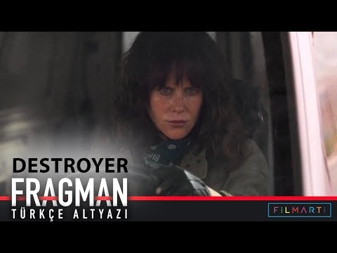 Destroyer: Şimdi İntikam Zamanı (Destroyer)