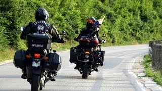 MK Arhangel Srbija - Klupska vožnja ˝Trebinje 2014˝