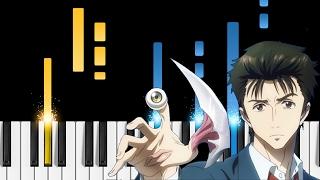 Download Let Me Hear - Kiseijuu (Parasyte) OP - EASY Piano Tutorial