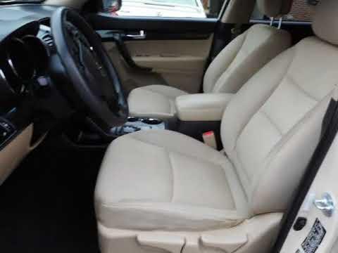 2011 Kia Sorento AWD 4dr V6 LX w/Third Row Seating (Cumming, Georgia)