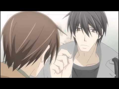 A Little Too Not Over You - Sekaiichi Hatsukoi AMV (YAOI)