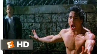 Dragon: The Bruce Lee Story (10/10) Movie CLIP - Bruce Defeats the Demon (1993) HD