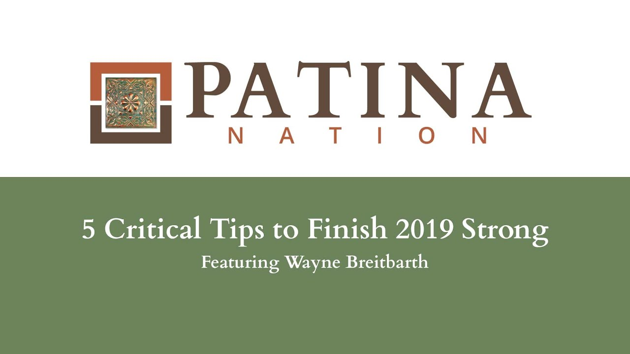Blog - Wayne Breitbarth