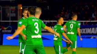 Novasports -  Φιλικός αγώνας, Φέγενορντ - Παναθηναϊκός 17/7!