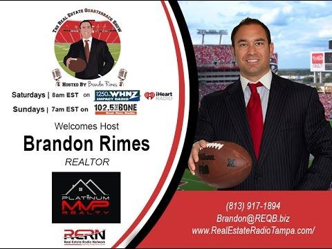 Brandon Rimes joins Real Talk USA to compare Florida to AZ