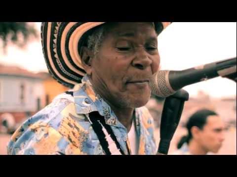 (HD) PAITO / LA QUE SE PEGUA : AMPLIFICADO (COLOMBIA)