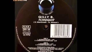 Gilly B. - Tonight (Alternative Mix)