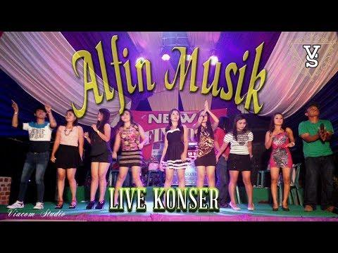 Alfin Music Live Konser Remix Lampung With Cucunk Mery