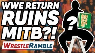 Did WWE Return RUIN Money In The Bank 2019?! | WrestleTalk's WrestleRamble
