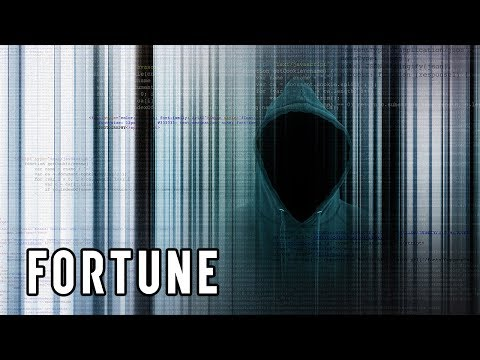 A True Crime Story: Profiling a Hacker I Fortune