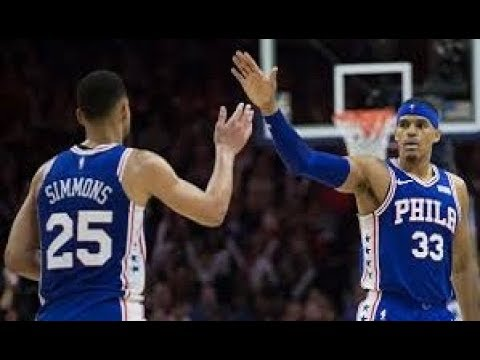Philadelphia 76ers vs Miami Heat_NBA Highlights_(February 21st 2019)