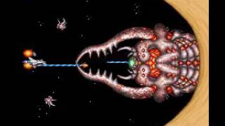 Gradius III - Gradius III (SNES) - User video