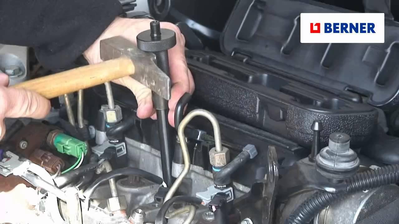 Hyundai Of El Paso >> Extractor Arandelas de Inyector Diésel - YouTube