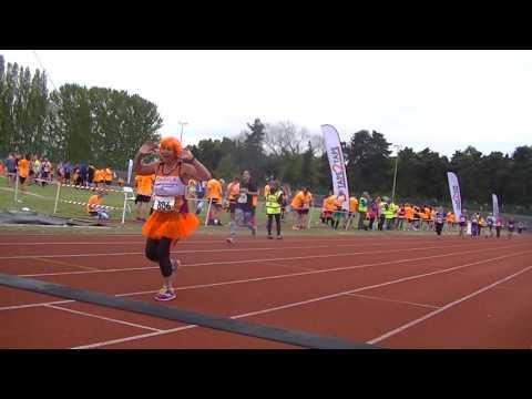 North Lincolnshire Half Marathon Finish (3)