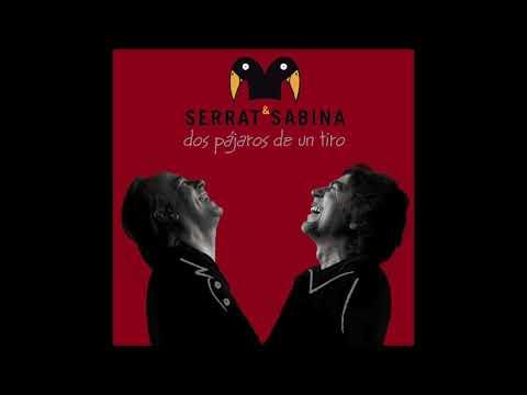 'Dos Pájaros De Un Tiro', Disco Completo De Serrat Y Sabina