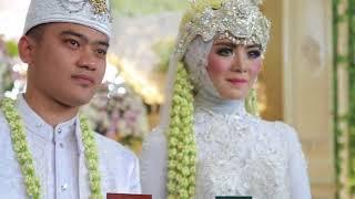 YULAN SR : Wedding Clip  RONA & MESSAGUS