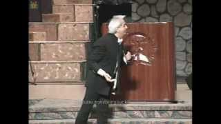 Benny Hinn - 7 Keys in The Lord