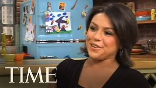Rachael Ray | TIME Magazine Interviews | TIME