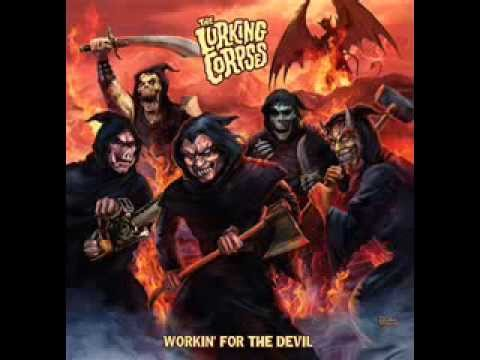 The Lurking Corpses Interview