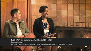Baixar Interview: Deborah R. Vargas & Alisha Lola Jones