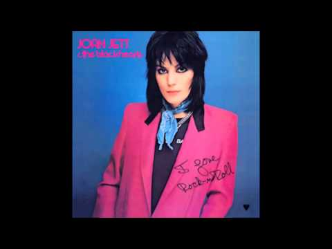 Joan Jett, I Love Rock and Roll (Complete Record)