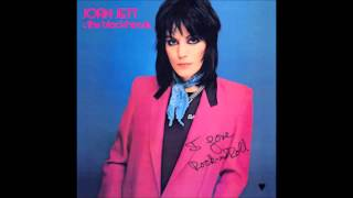 Joan Jett I Love Rock and Roll Complete Record
