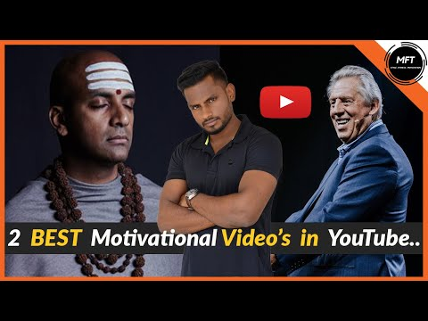 2 BEST MOTIVATIONAL VIDEOS IN INTERNET | Men's Fashion Tamil from YouTube · Duration:  7 minutes 6 seconds