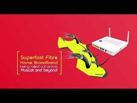 Home Broadband