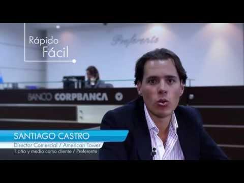 Video Visión Cliente - Helm / Banco Corpbanca