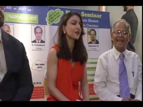 Soha Ali Khan Get Emotional When Talk About Father Nawab Pataudi
