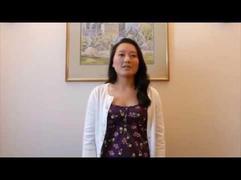 AuPair China - Video Application 2015