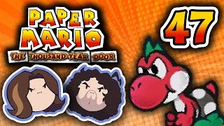Paper Mario TTYD: Little Dino Buddy - PART 47 - Game Grumps(The guys have got a badass new little dinosaur buddy and he's badass. Click to Subscribe ▻ http://bit.ly/GrumpSubscribe Game Grumps are: Egoraptor ..., 2017-03-03T22:00:02.000Z)