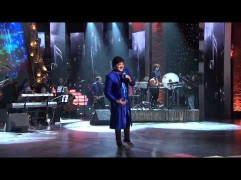 Best of A R Rahman compositions at GIMA 2012