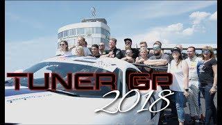 Sport Auto Tuner Grand Prix 2018 - Aftermovie
