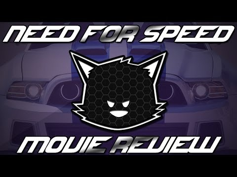 Need for Speed Movie Review - Spoiler Free (BlackPanthaa Vs.)