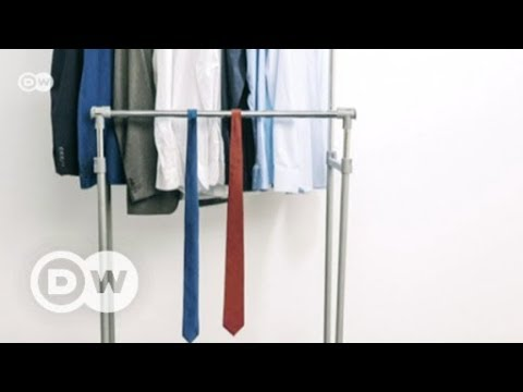 Dresscode – Outfit basics in the office   DW English