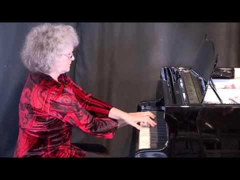 Alabamy Bound - Steingraeber C212 - Sue Keller