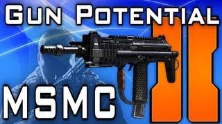 black ops 2 msmc class setup call of duty black ops 2 best classes gun potential ep 5