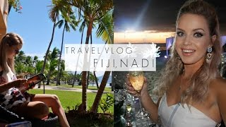 TRAVEL VLOG: NADI, FIJI