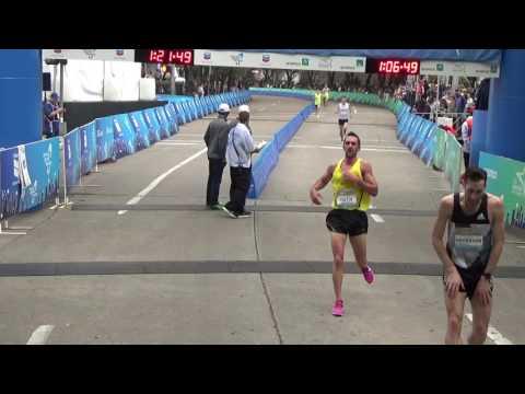 Chevron Houston Marathon-2017
