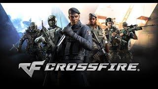 CrossFire 2018 MLG Монтаж