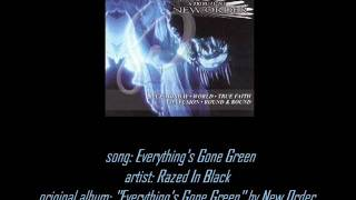 "Razed In Black - ""Everything"