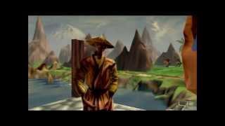 [FR] Outcast - Chap 2 : Shamazaar, l